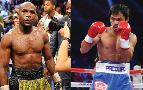 'Match of the century': The highly anticipated Mayweather Pacquiao match disappoints