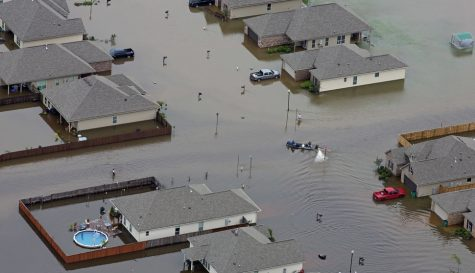 Louisiana flooding leaves state in shock