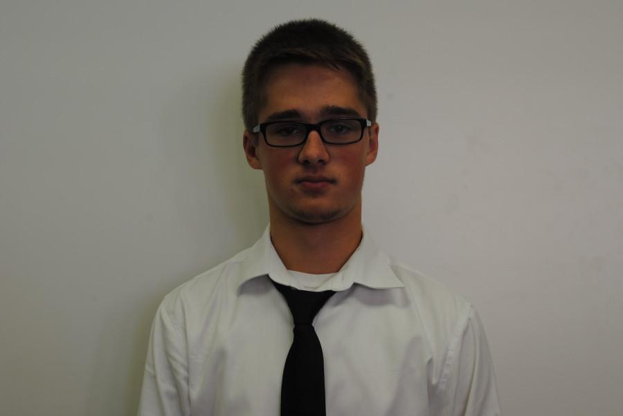 Travis Hryckowian