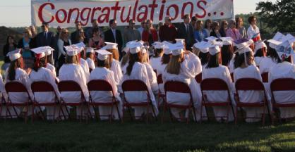 Graduation project expands