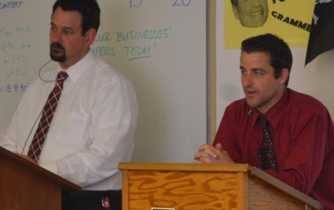 FHS: Year in review: Deal and Smith reflect on school year