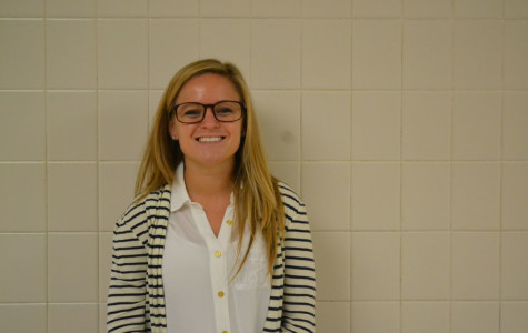 High school adds four to staff