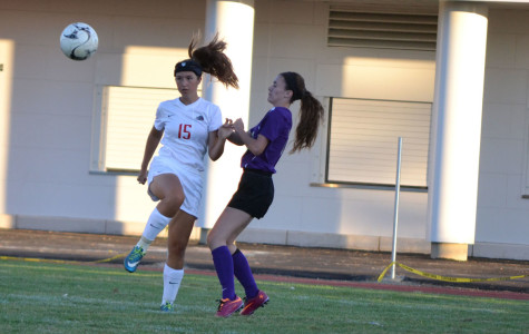 Girls' Soccer set to follow high expectations