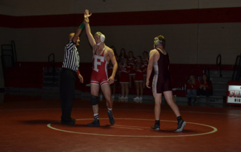 Freedom grapplers open season with win