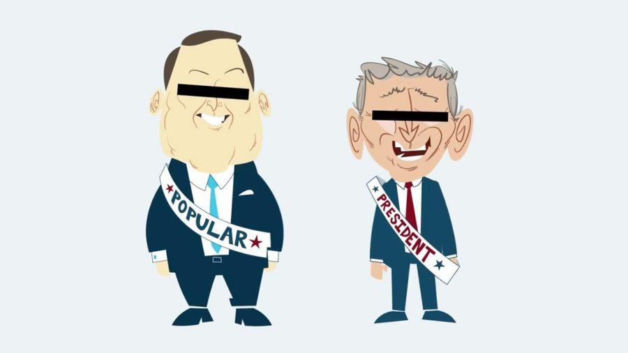 Electoral College votes: yay or nay?