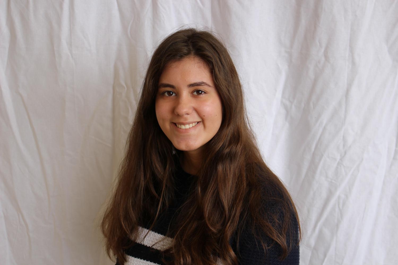Sara Schoedel