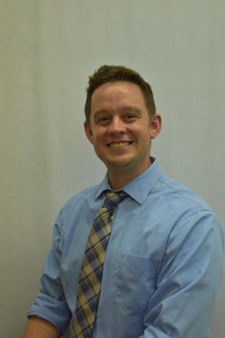 Aaron Fitzpatrick