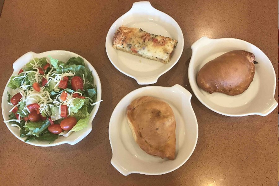 Cafe Kolache in Beaver offers fresh-baked kolaches, salads and bruschettas.