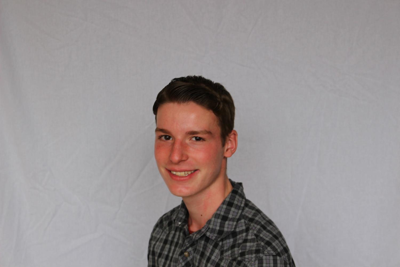 Adam Hessler