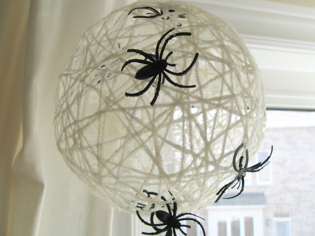 This spooky decoration will make the Halloween season spooktacular.