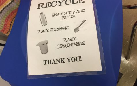 NHS starts new recycling program