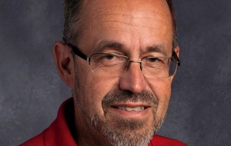 Mr. Shephard retires from teaching after 27 years