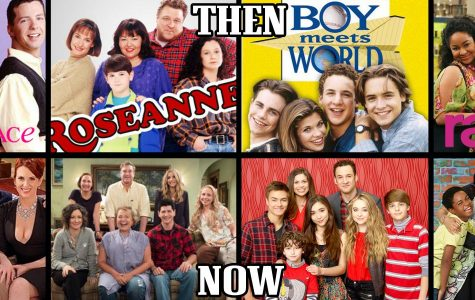 Back from the dead: Old TV shows revived