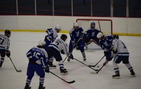 Freedom hockey players reflect on season with Central Valley