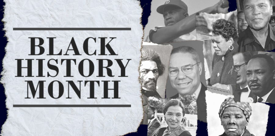 he significance of Black History Month
