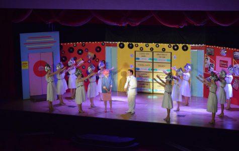 Teacher theatre