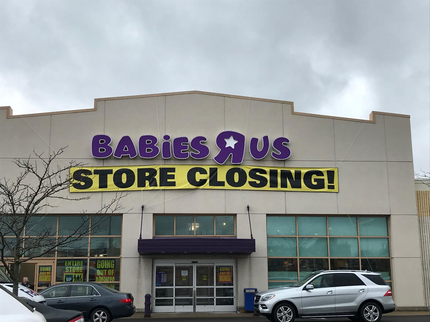 According to CNN, after more than 70 years in business, shut down or sell all of its 735 stores in the U.S.