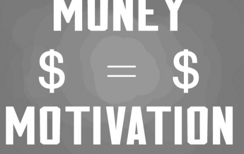 Is money your motivation?