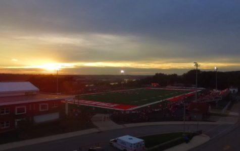 Field of dreams: Freedom athletes begin season on new turf field
