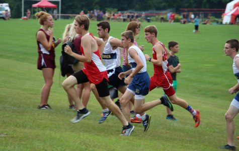 Cross Country team gears up for new season