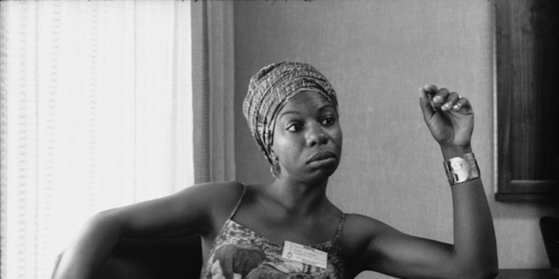Singer%2C+song+writer+and+African+American+activist+during+the+civil+rights+movement%2C+Nina+Simone.