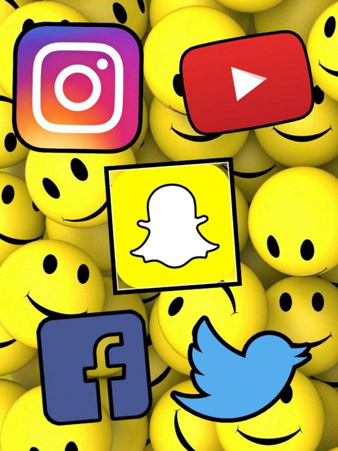 Sincere social media