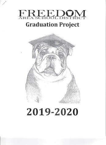 Previous senior project guidelines updated for future seniors