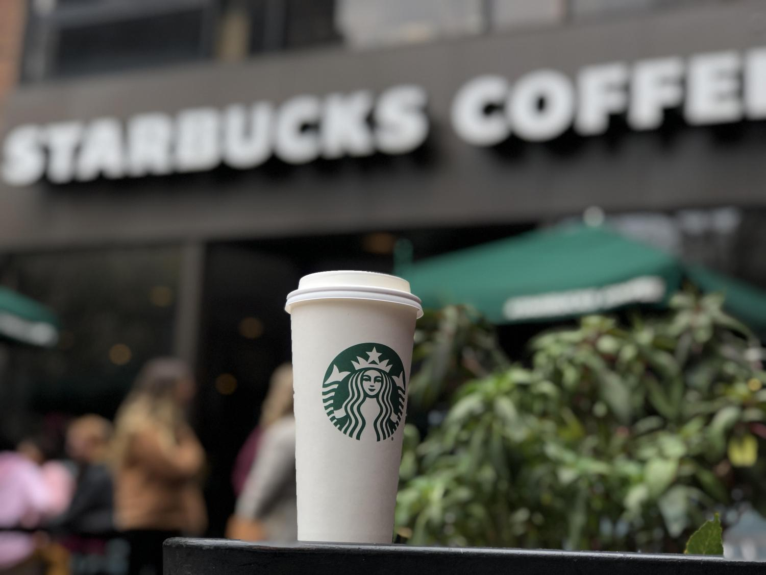 Starbucks, one of the biggest coffee house chains worldwide, is a place many depend on to help them get throughout their day.