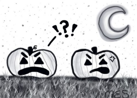 Halloween: Holiday or a boo-ring time?