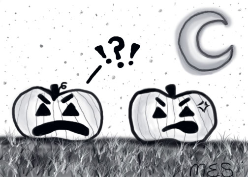 Halloween isn't just a hallow-day