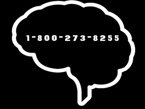 If you find yourself feeling lost or just feeling like you need to talk to someone you can call the Beaver County Crisis Intervention Hotline at 724-371-8060 or the National Crisis Hotline at 1-800-273-8255.