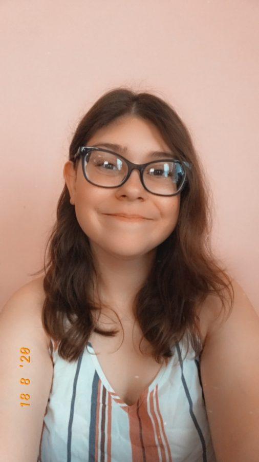 Alexandra Mizzelle