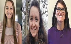 3 new teachers join high school staff