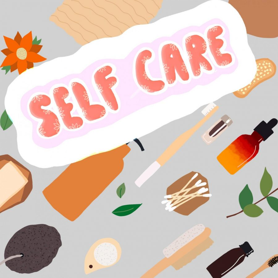 Self-care is one of the many ways to boost self-esteem.