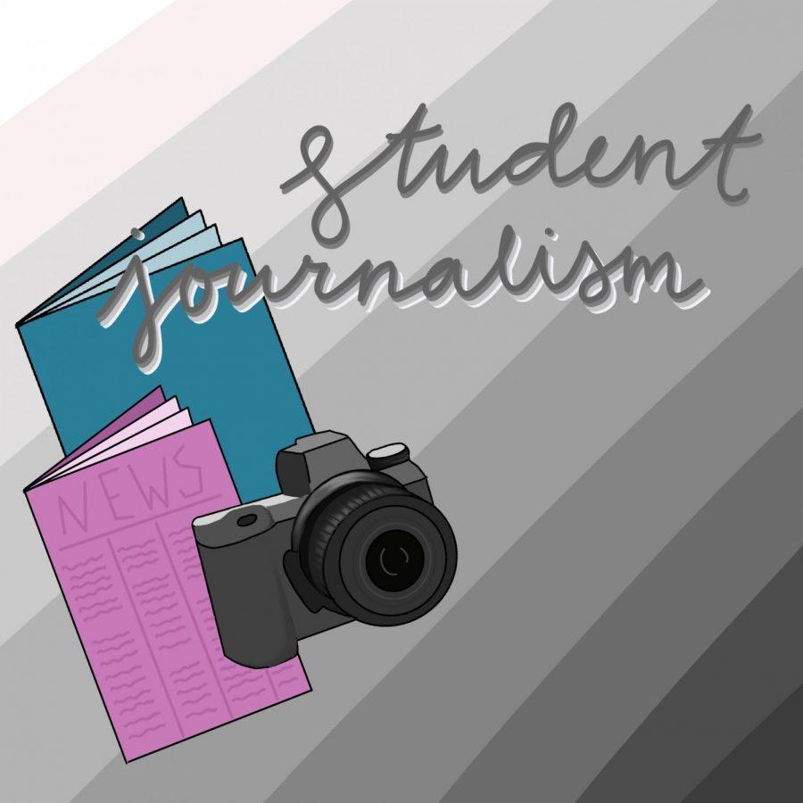Celebrating student journalists during Scholastic Journalism Week