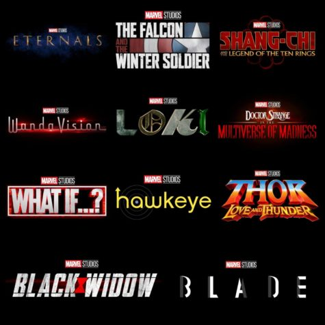Marvel Studios plans to release numerous films and television series as a part of their fourth phase of projects within the coming years, including these 11.