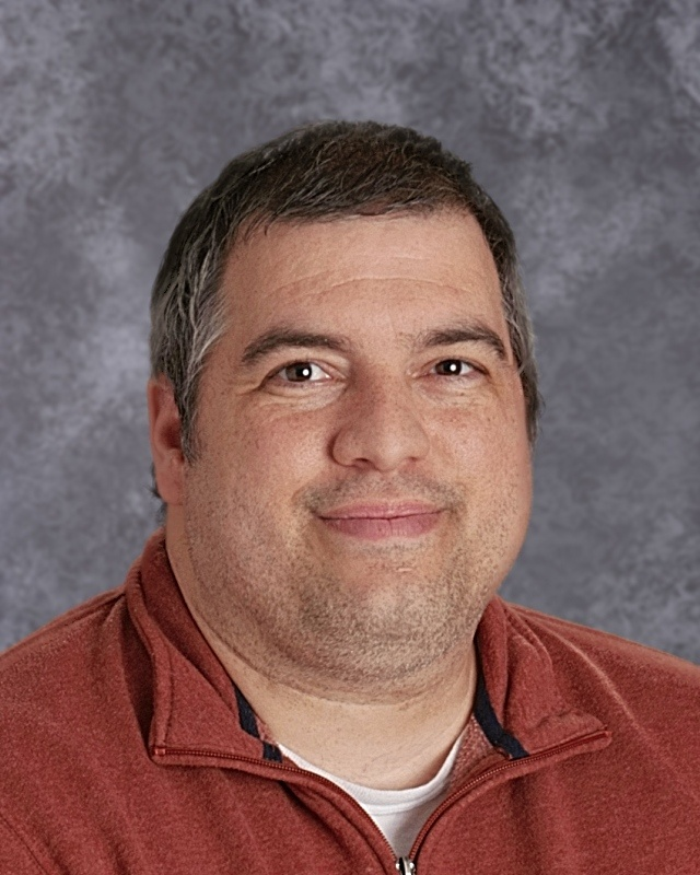 After 14 years of teaching history, Griffith moves to the Dean Of Students position for grades K-8.
