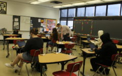 District returns to five-day, in-person schooling