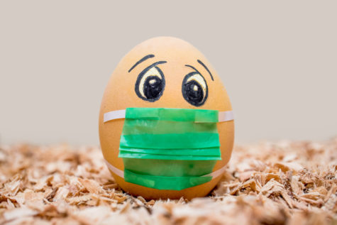 Easter plans canceled due to pandemic