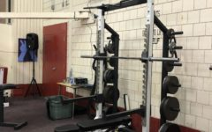 Weight room remodeled with new technology