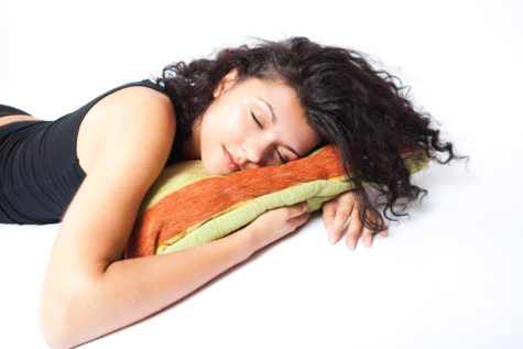 According to studies, getting enough sleep is important for brain function.