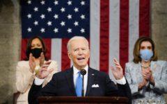 President Biden delivers speech to Congress