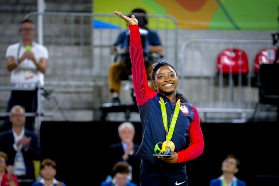 Simone Biles withdraws from events in the Tokyo 2020 Olympics, for mental health reasons.
