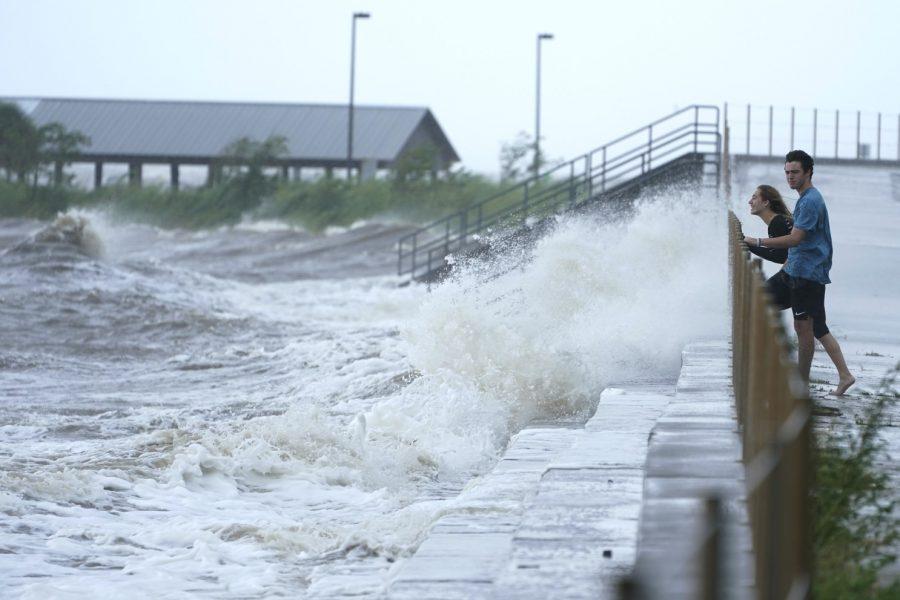 Hurricane+Ida+makes+landfall+in+Louisiana+as+a+category+4+hurricane%2C+producing+10+feet+of+storm+surge.